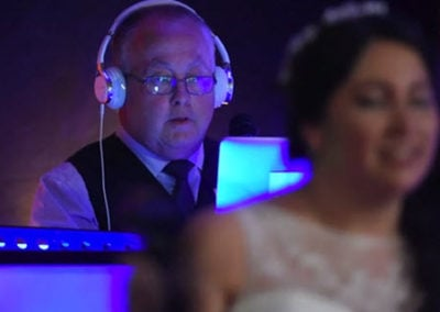 Paul Collier Wedding DJ