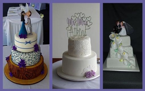 Judith Brosnan Cakes -
