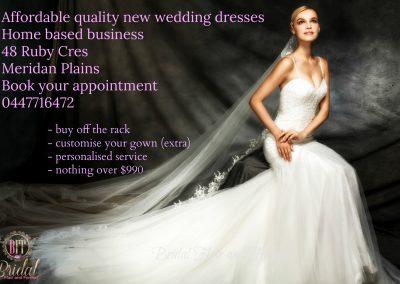 Bridal Flair and Formal
