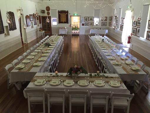 Montville Village Hall -