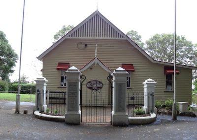 Montville Village Hall