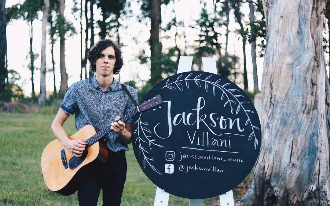 Jackson Villani