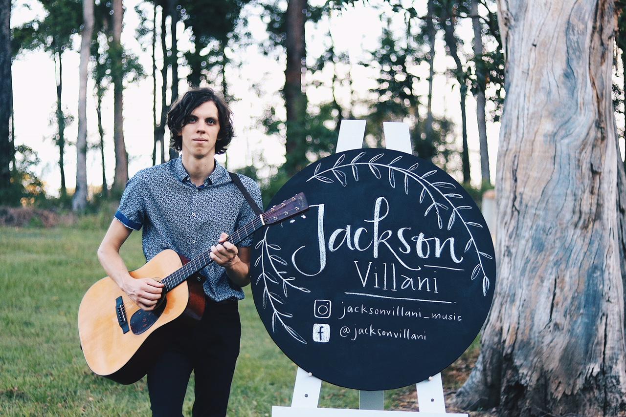 Jackson Villani -