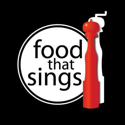 Food That Sings -