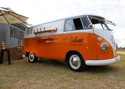 Saltair Kombi Bar